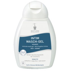 Bioturm intimate washing Gel for men No. 28:
