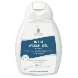 Bioturm - Intim Wasch-Gel für Männer Nr. 28