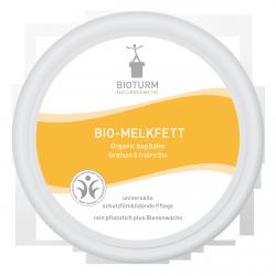 Bioturm - Bio-graisse à Traire N ° 34 - 100ml