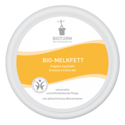 Bioturm - Bio-grasso da mungitura N. 34 - 100ml