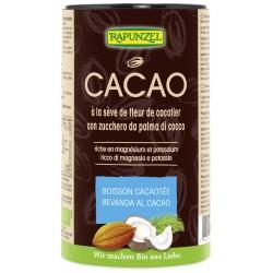 Raiponce - le Cacao avec le sucre de fleur de coco - 250g