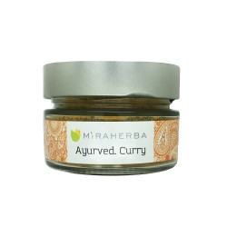 Miraherba - Bio Ayurvedisches Curry - 50g