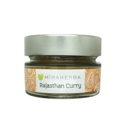 Miraherba - Rajasthan Curry