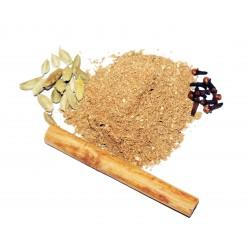 Miraherba - organic gingerbread spice mix - 50g