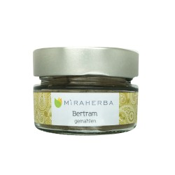 Miraherba - Bio Bertram-ground - 50g