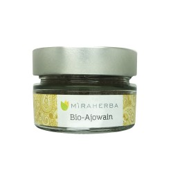 Miraherba - Bio Ajowain, Royal cumin whole - 50g