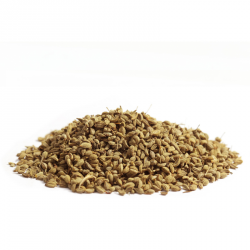 Miraherba - Bio Ajowain, Royal cumin whole