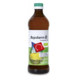 Green - Rapskernöl - 500ml
