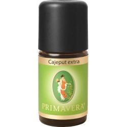 Primavera - Cajeput extra organic - 5ml