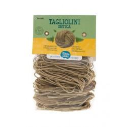 Terrasana - Tagliolini Ortica - mit Brennnesell- 250g
