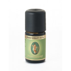 Primavera - Rose Turchia bio 10% - 5ml