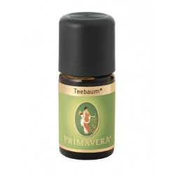 Primavera tea tree oil organic - 5ml