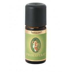 Primavera tea tree oil organic - 10ml