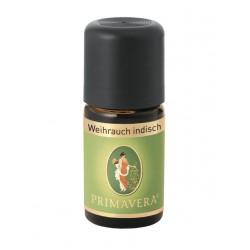 Primavera frankincense Indian 5ml