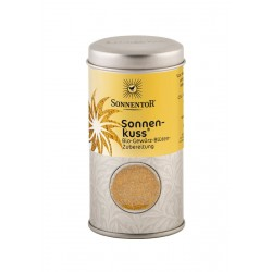 Sonnentor sun kiss spice blossom preparation of bio - 35g