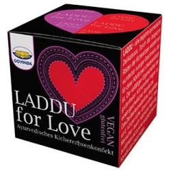 Govinda - LADDU for Love, Kichererbsenkonfekt - 24g