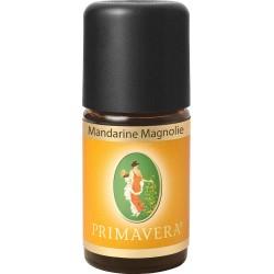 Primavera - Duftmischung Mandarine Magnolie - 5ml