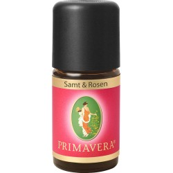 Primavera fragrance mix Velvet & roses - 5ml