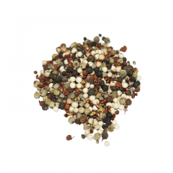 Miraherba - organic pepper stained whole - 50g