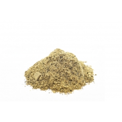 Trikatu - schwarzer Pfeffer, Pippali, Ingwer - 50 g