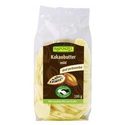 Rapunzel - Kakaobutter mild - 100g