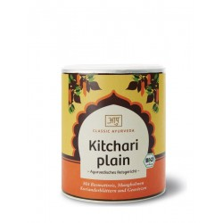 Amla natural Kitchari plain, bio - 320g