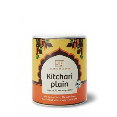 Kitchari plain Grundmischung