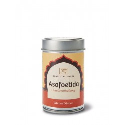 Amla natural Asafoetida spice blend 70g