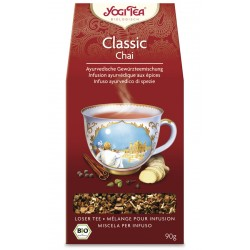 Yogi Tea Classic Chai Bio en vrac - 90g
