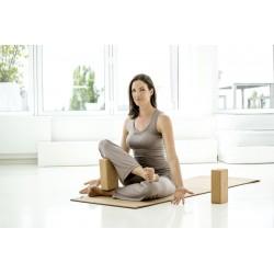 Yogistar - Yogablock Natur...