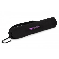Yogi star yoga bag yogibag basic - cotton - Black