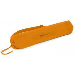 Yogistar de Yogatasche yogibag basic - de Algodón - Naranja