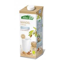 Allos - Mandorle Drink naturale - 1l