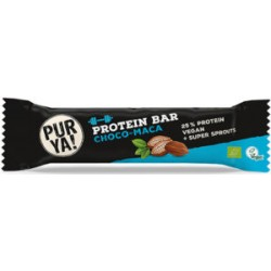 PURYA - Protein Bar Choco-Maca - 40g