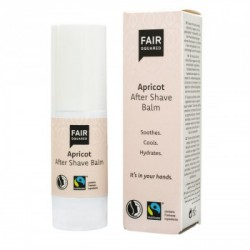 Fair Squared - After Shave Balm Women Albicocca - 30ml