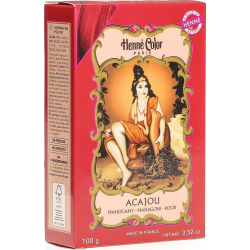 Henna Color - Cuivre henna powder mahogany 100g