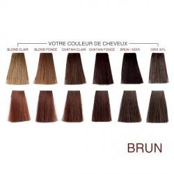 Henna, Color henna paste Brun brown - 90ml