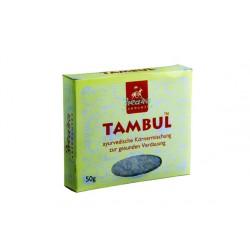 aashwamedh - Tambul ayurvédicos Körnermischung - 50g