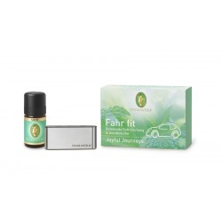 Primavera gift set driving fit - 5ml