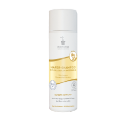Bioturm - oat-Shampoo no. 96 - 200ml