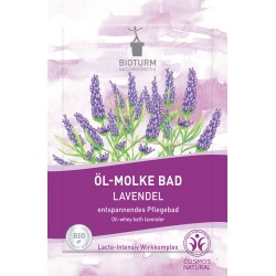 Bioturm - Öl-Molke Bad Lavendel Nr.118 - 30ml