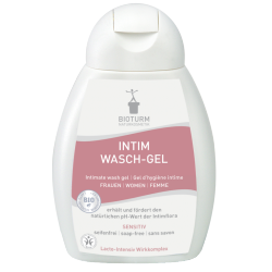 Bioturm intimate washing Gel no 26 - 250ml