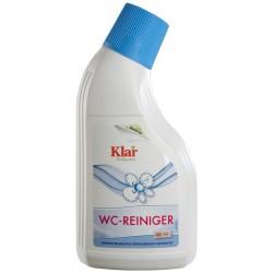 Chiaro - Detergente per WC - 500ml