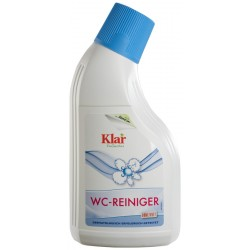 Clear - toilet cleaner - 500ml