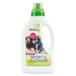 Clear - Sport + Outdoor - 750ml