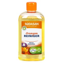 Sodasan - detergente arancione - 500 ml