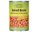 Raiponce - Baked Beans (Haricots blancs à la sauce Tomate - 400g
