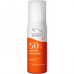 Alga Maris - soins du Visage-crème Solaire SPF 50 50ml