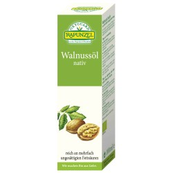 Rapunzel - OXYGUARD® Walnussöl nativ - 100ml