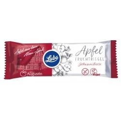 Lubs - Apfel Johannisbeere Fruchtriegel - 30g